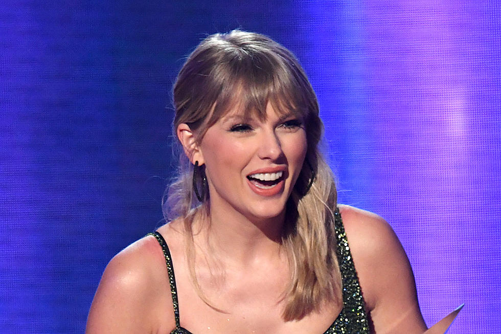 taylor swift the voice 2020