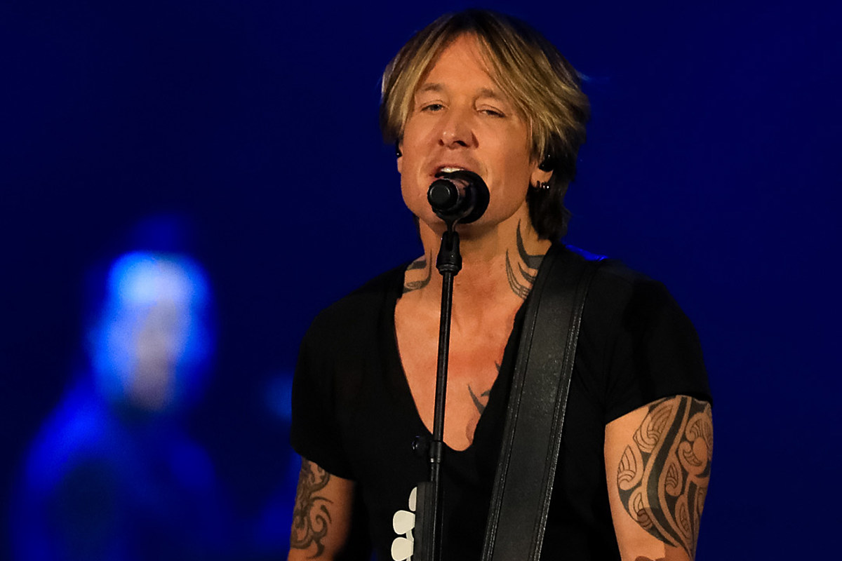 2020 Houston Rodeo Lineup Keith Urban Kane Brown Gwen