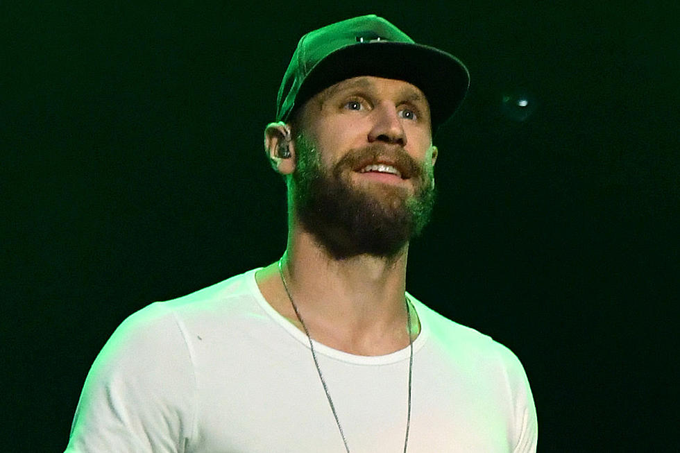 Chase Rice Confronted Depression To Get To The Album Part I