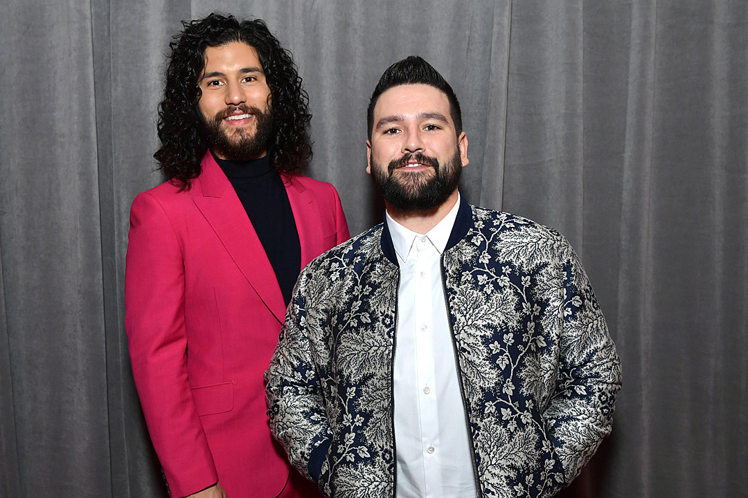 LISTEN: Dan + Shay Are Way Over It (Maybe) in New Song 'Lying'