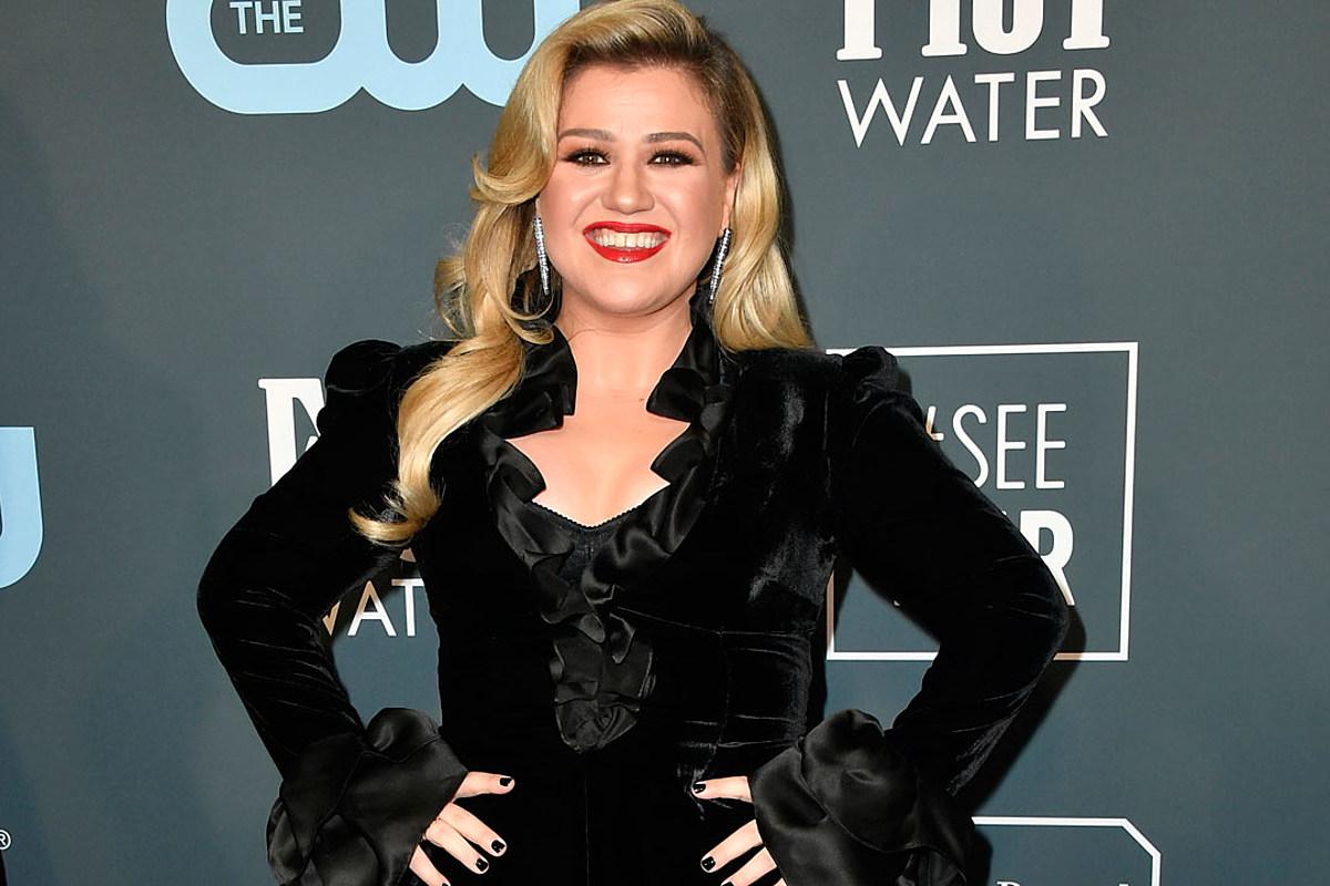 Kelly Clarkson bevallotta, miért szedett fel jó pár kilót