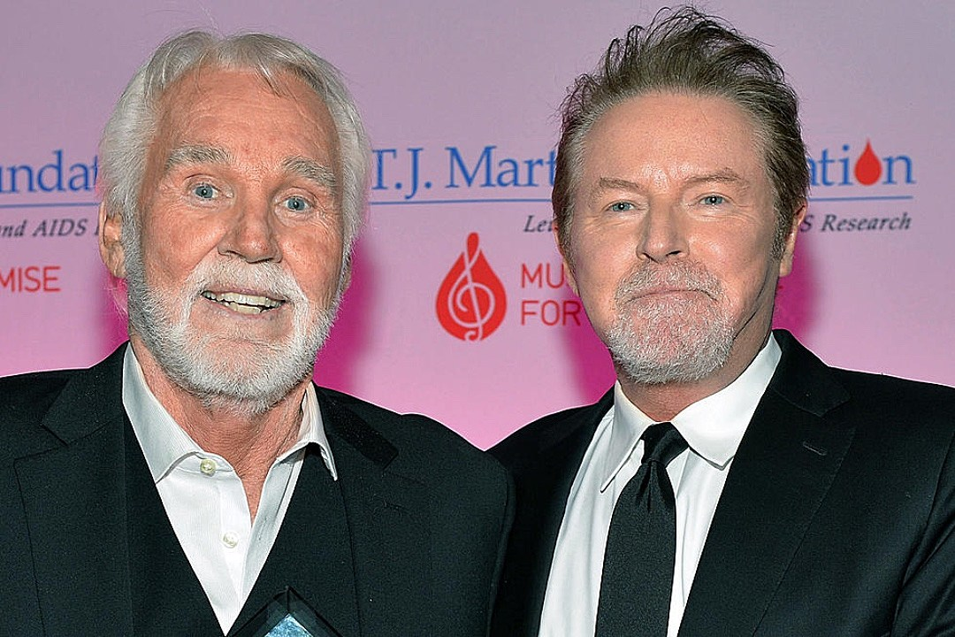 Hear Don Henley's Pre-Eagles Group That Kenny Rogers Discovered