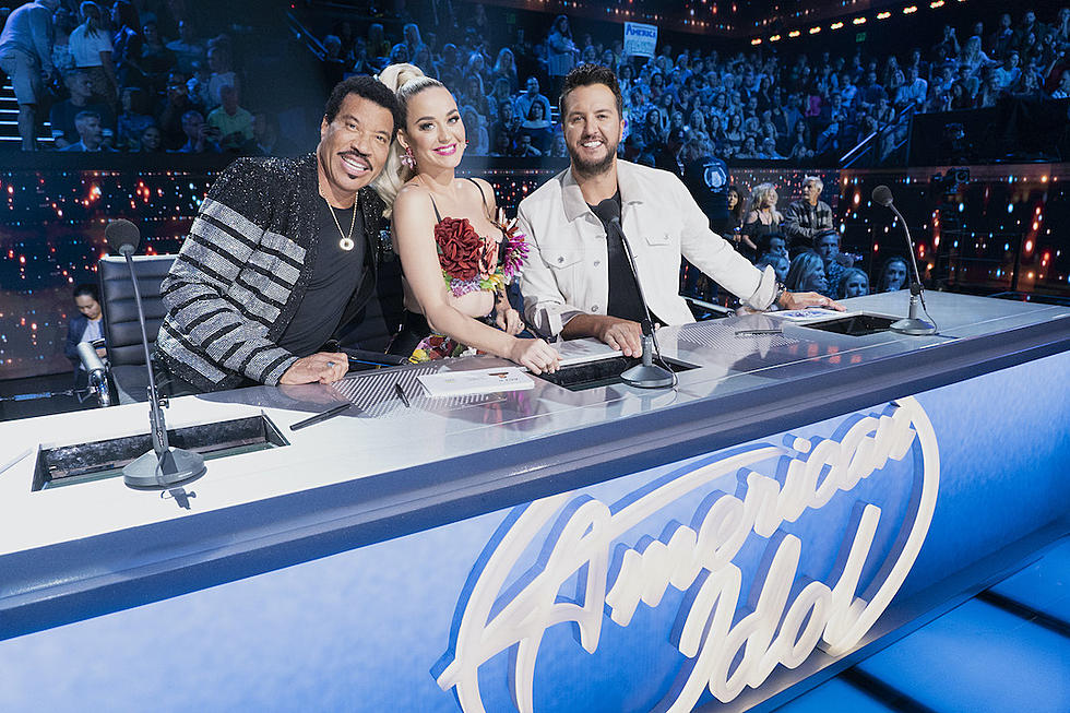 American Idol Season 18 S Top 20 Have A Sweet Group Chat