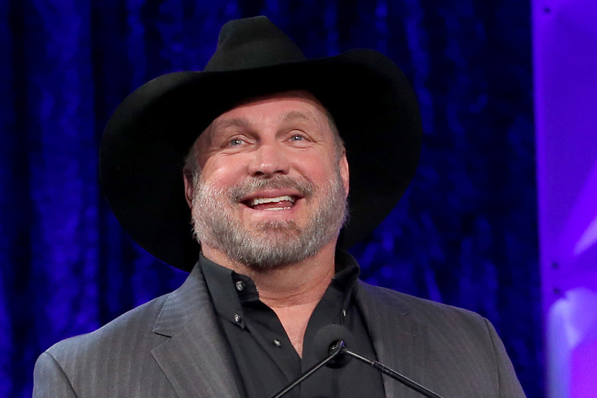Why Won't Garth Brooks Reveal Who Wrote His New Song?