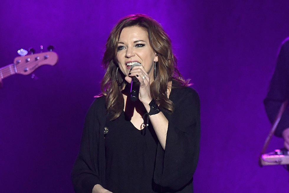 Martina Mcbride Christmas Tour 2020 Martina McBride to 'Pay It Forward' to Country Women on New Tour