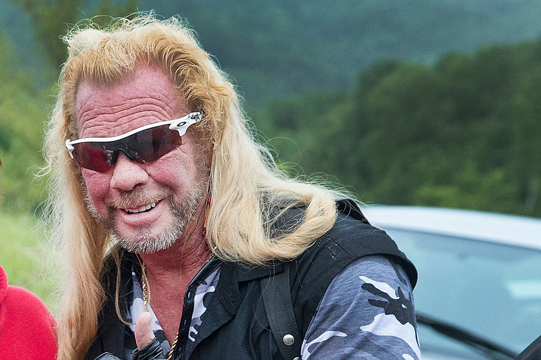 Dog the Bounty Hunter Finds Campground Linked to Brian Laundrie