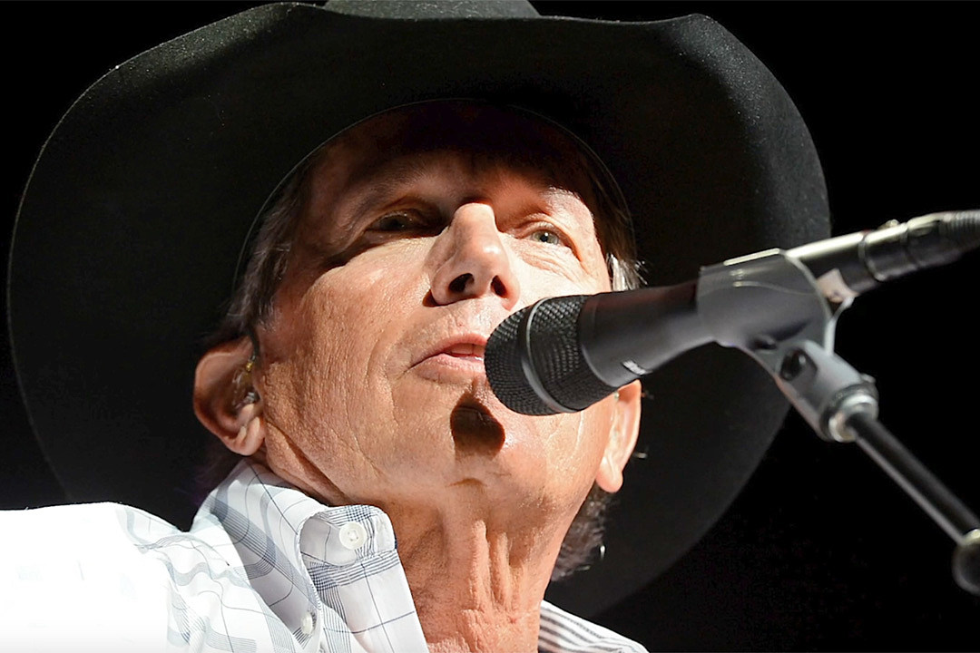 Why Did George Strait Quit Doing Interviews?