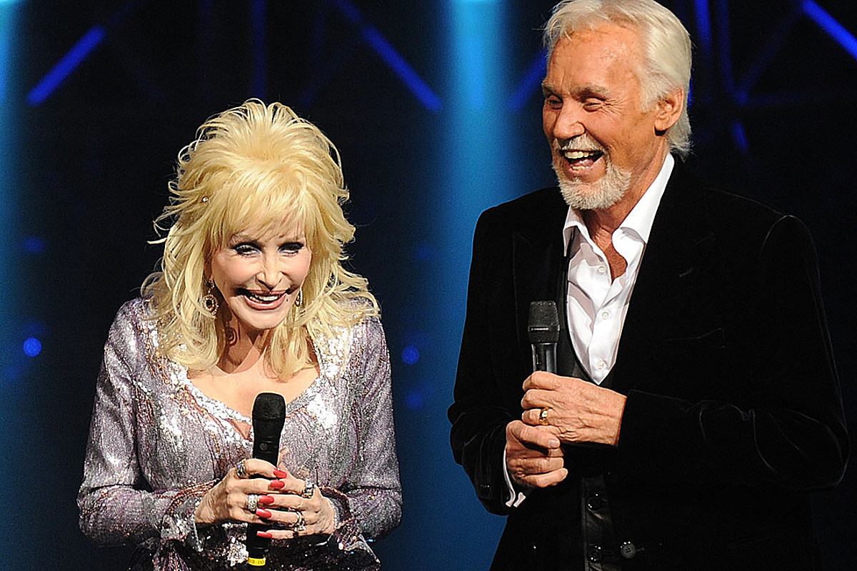 Dolly Parton Admits Kenny Rogers' Death Caught Her by Surprise