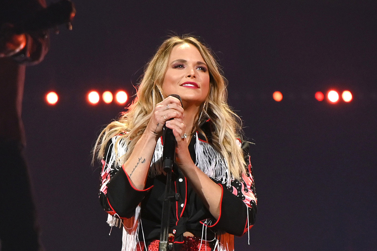 Miranda Lambert Lends Voice to New Scripted Podcast