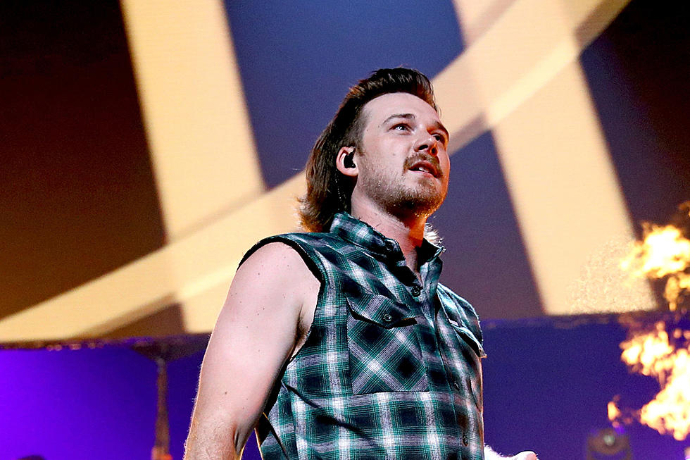 Morgan Wallen Drops Personal Letter To Fans Says He Won T Tour