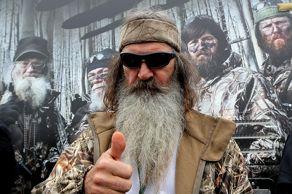 Phil Robertson S Recently Discovered Daughter Is Moving Next Door