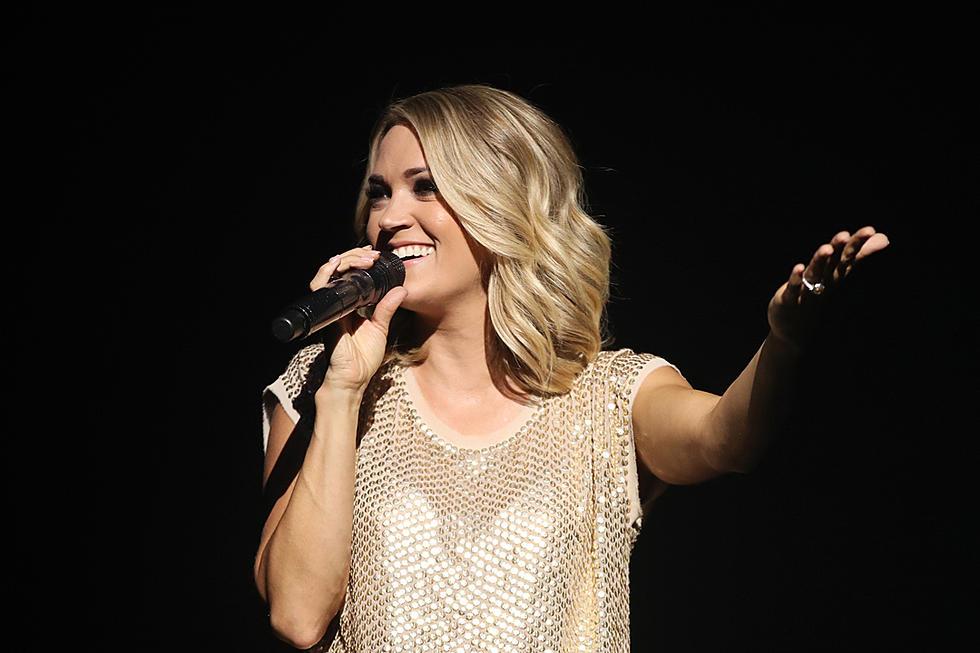 Carrie Underwood Releasing Christmas Album In 2020