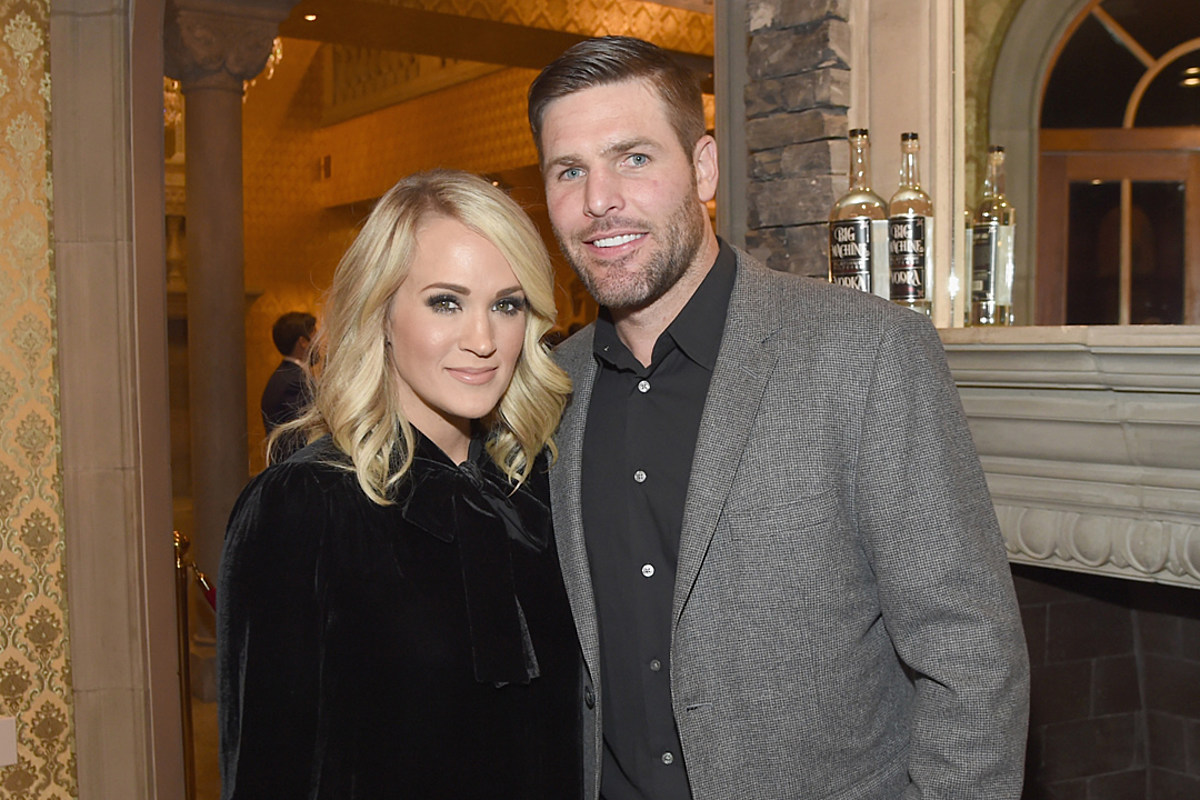 Carrie Underwood S Husband Mike Fisher Recovers Stolen Truck