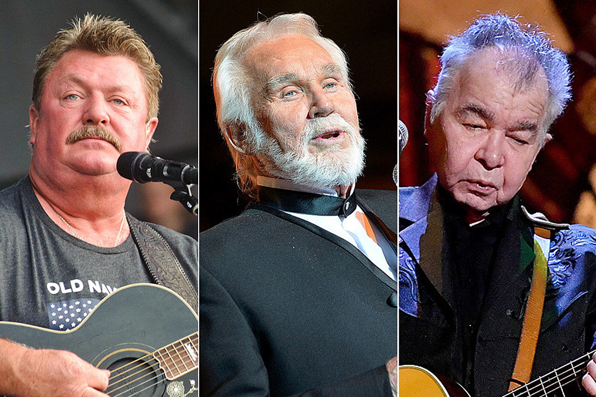 Country Music Icons and Rising Stars Who've Died in 2020