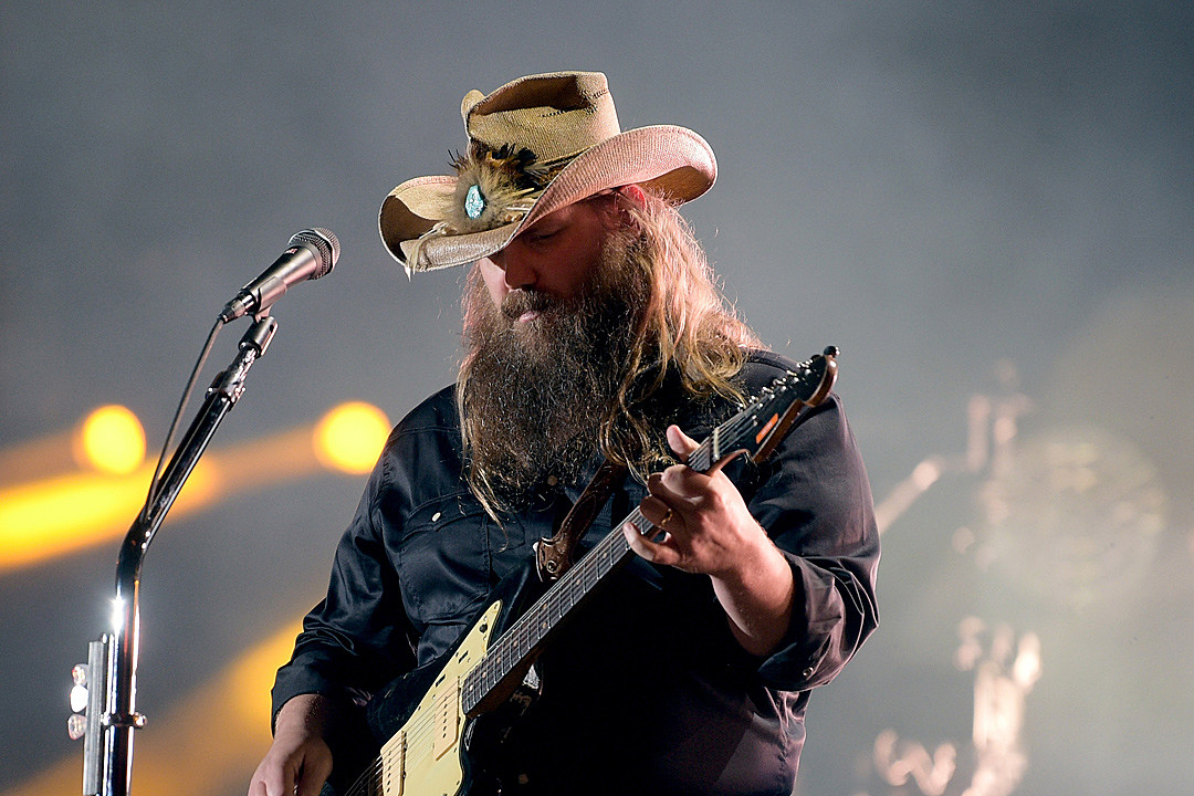 Chris Stapleton + More Country Stars Received COVID-19 PPP Funds