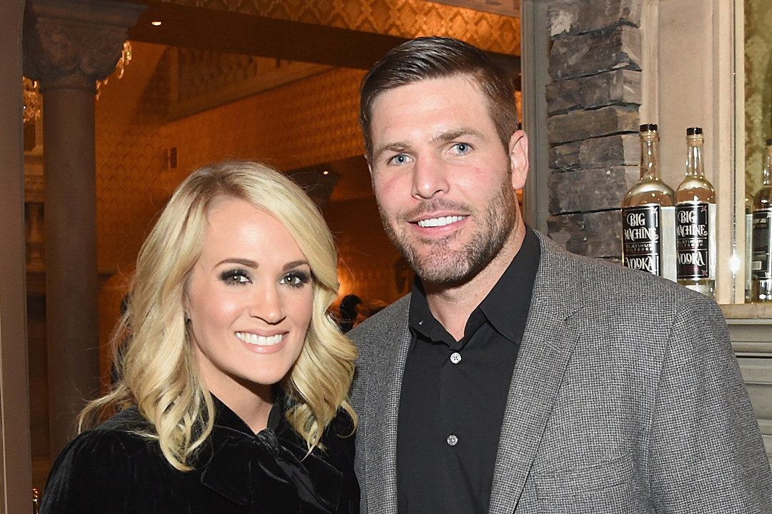 Carrie Underwood's Christmas Gift From Mike Fisher Has Moooved In