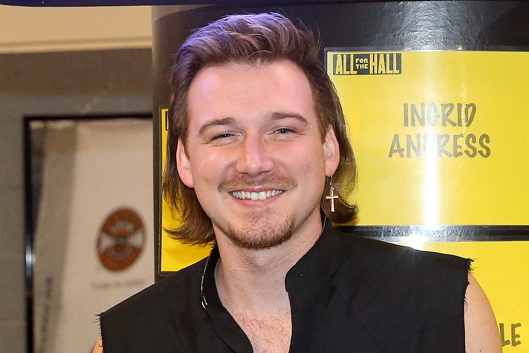 Morgan Wallen Finds The Limits Of Love In More Than My Hometown