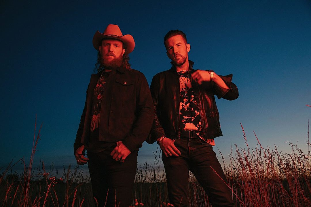Brothers Osborne's Catchy 'I'm Not for Everyone' Proves Otherwise