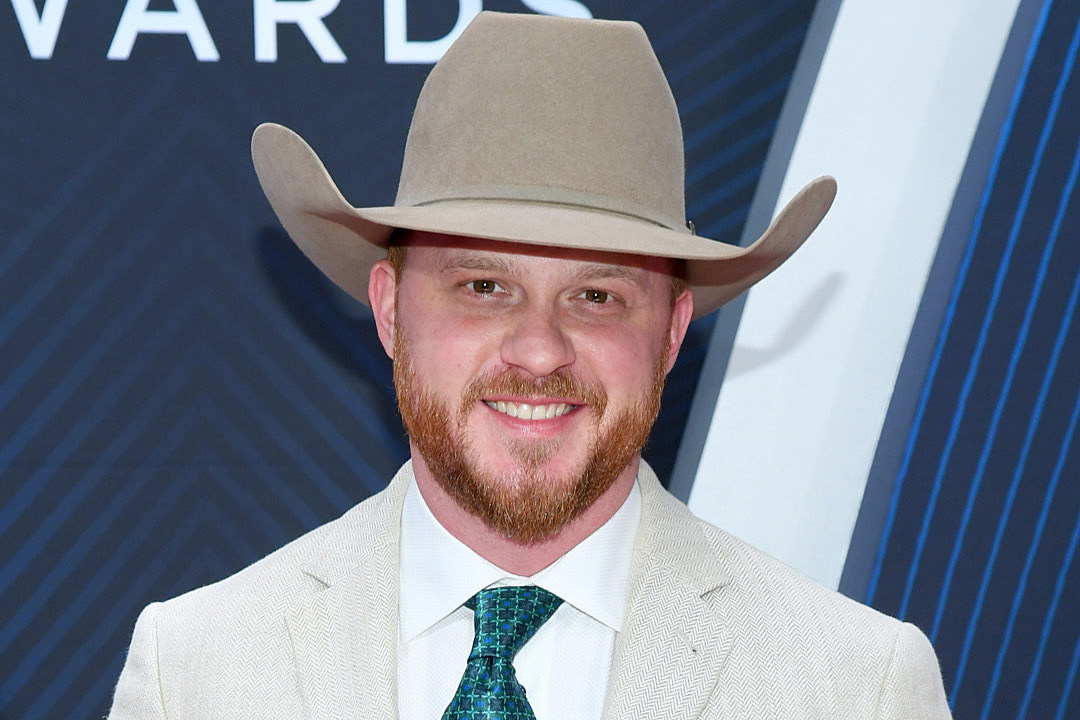 Cody Johnson's 'Dear Rodeo' Is More Than an Ode To Bronc Riding