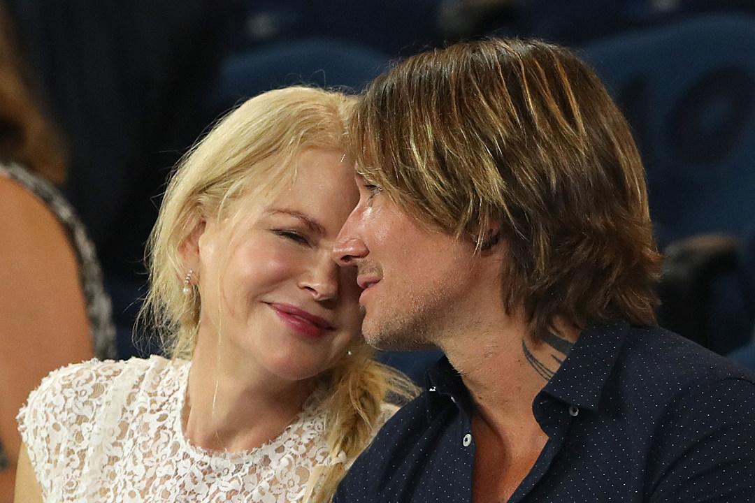 Isolation Has Been Hard On Keith Urban Nicole Kidman S Kids