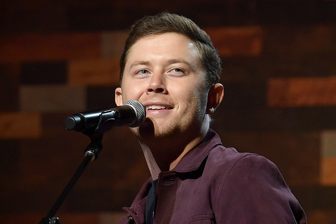 Scotty McCreery Explains How 'You Time' Represents What's Next