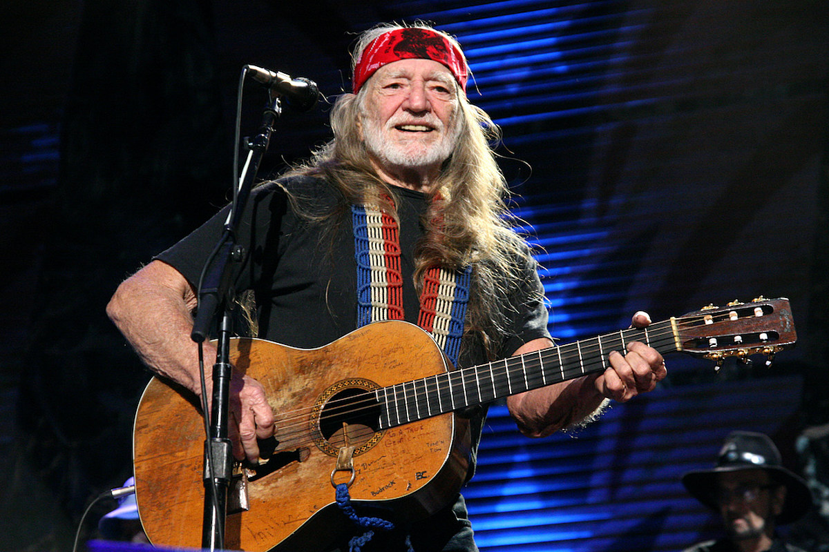 Willie Nelson S Farm Aid Reveals Virtual 2020 Festival Lineup