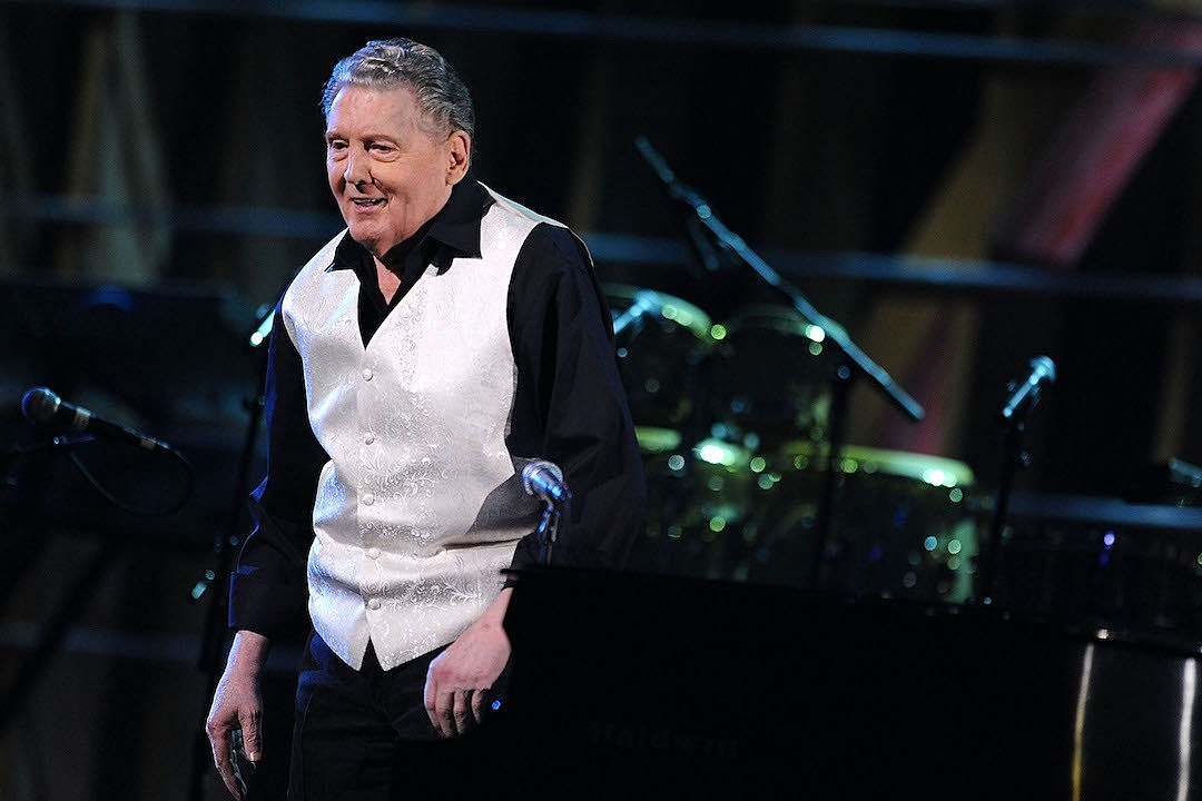Jerry Lee Lewis is Having a Star-Studded Virtual 85th B-Day Bash