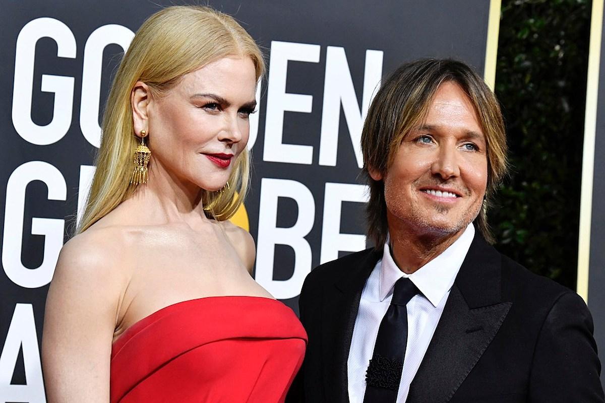 Kidman boyfriend nicole Nicole Kidman