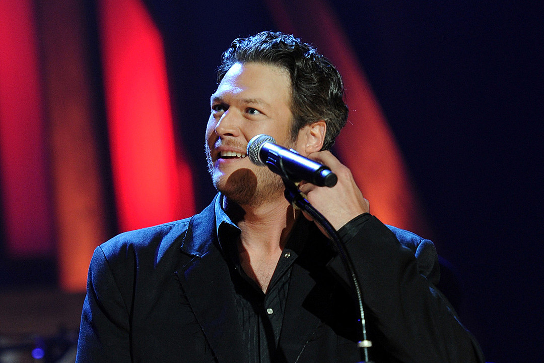 Remember When Blake Shelton Joined the Grand Ole Opry?