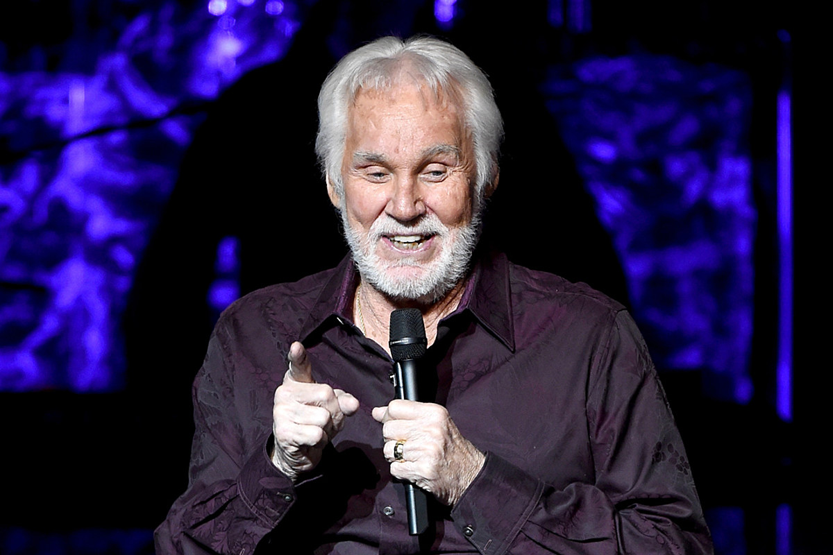 The Crazy Story Behind Kenny Rogers Signature Hit The Gambler