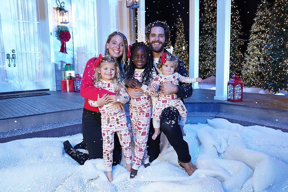CMA Country Christmas' 2020: Take a Peek Inside the Big Show