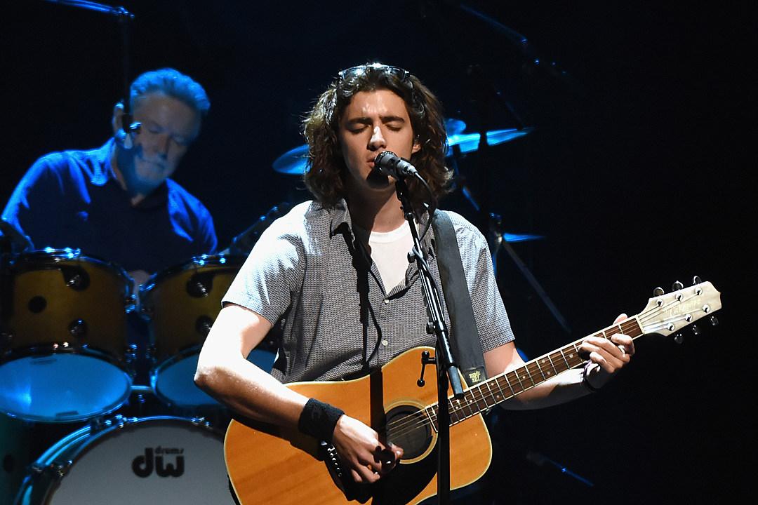 Hear Glenn Frey's Son on Eagles' New 'Peaceful, Easy Feeling'