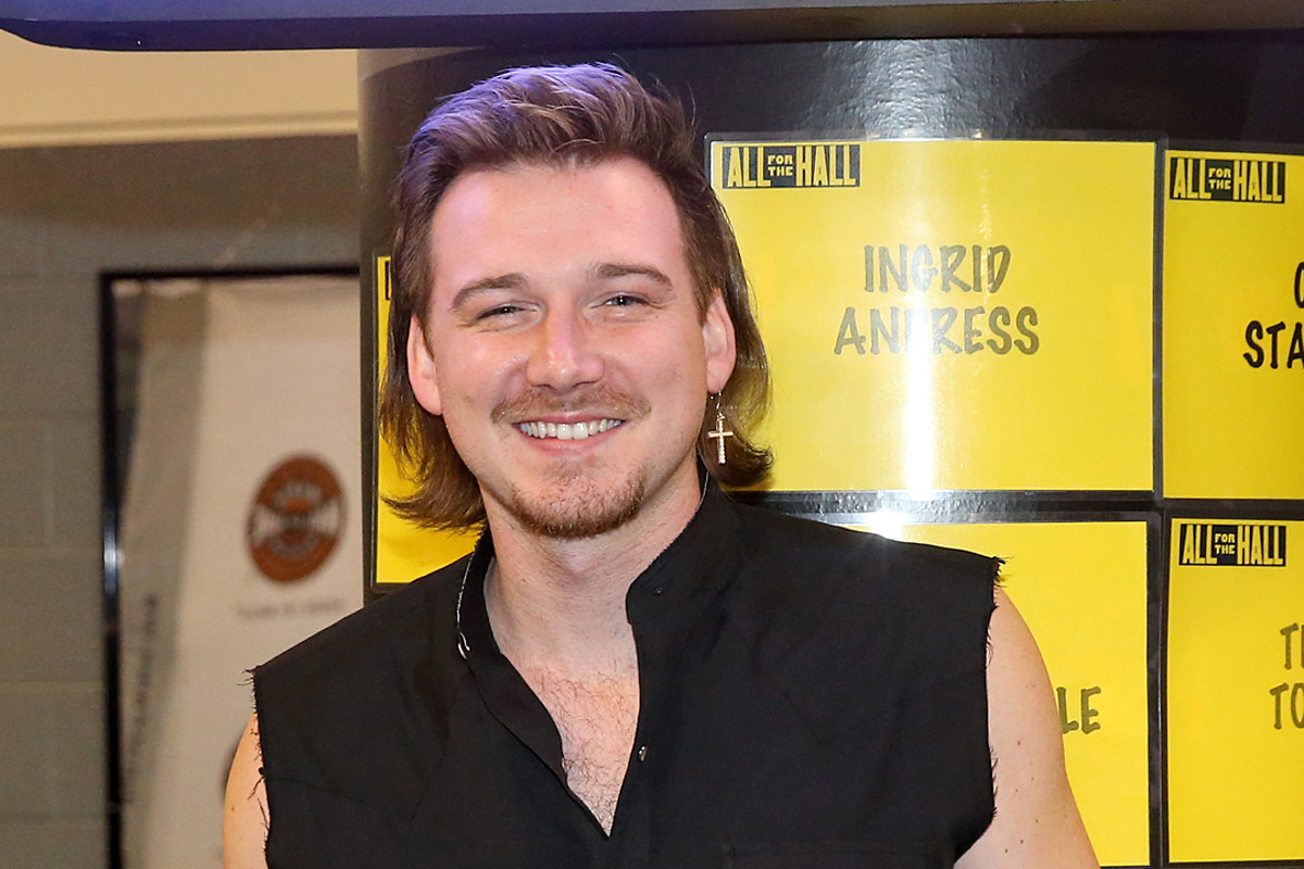 JUST IN: Morgan Wallen Sets 'Saturday Night Live' Return Date After Cancellation