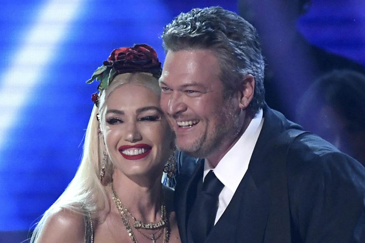 Meet the Man Who Married Blake Shelton and Gwen Stefani
