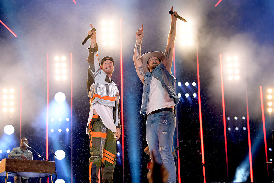 Songs By Kenny Chesney + More to Appear in Brian Kelley's Musical