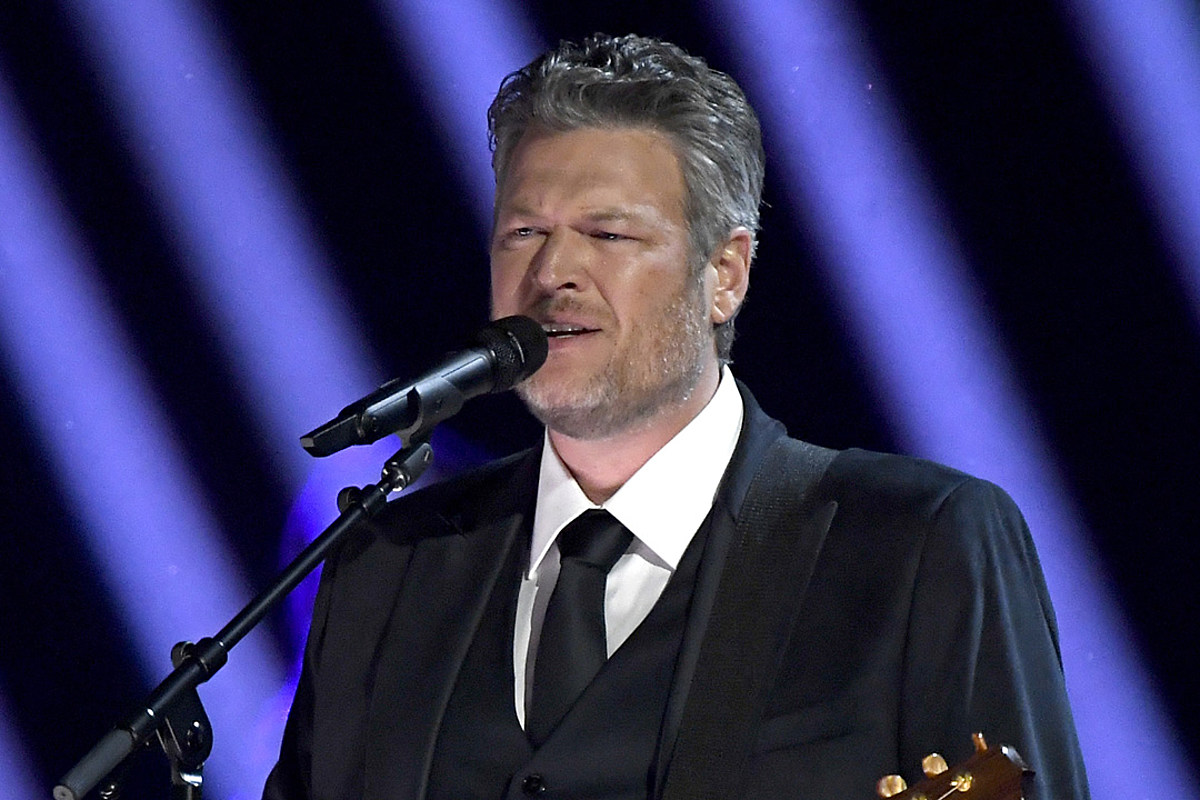 Blake Shelton Responds to Controversy Over New Song 'Minimum Wage'