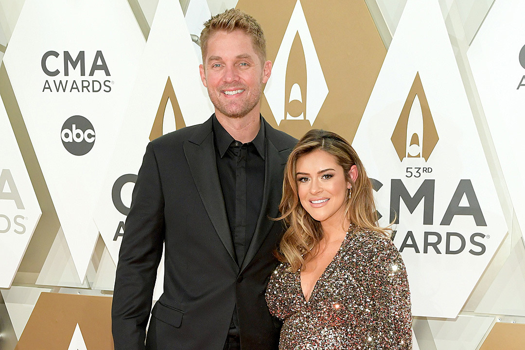 Brett Young and Wife Taylor Welcome Second Baby Girl