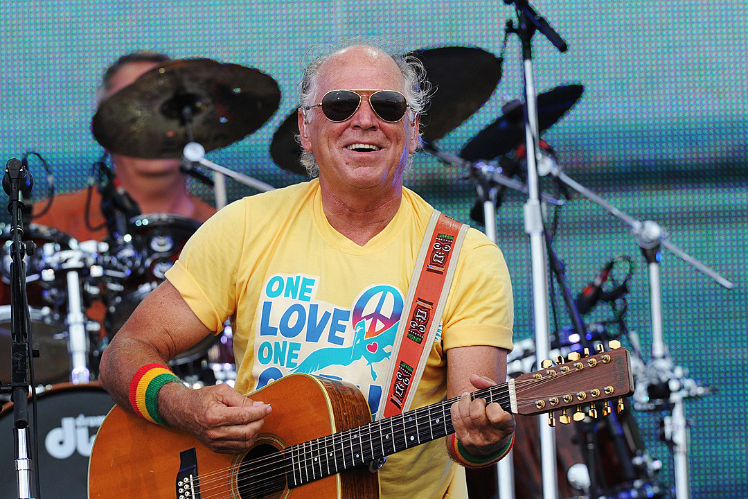 Remember When Jamaican Police Shot at Jimmy Buffett and Bono?