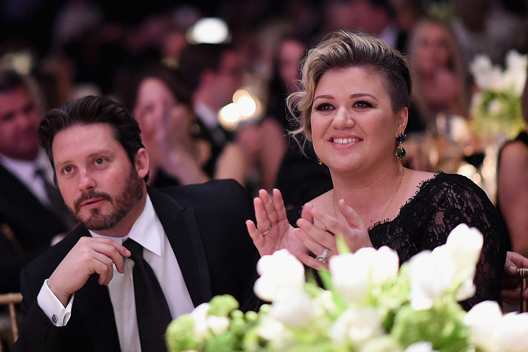 Kelly Clarkson Wants to Sell Ranch Where Estranged Husband Lives