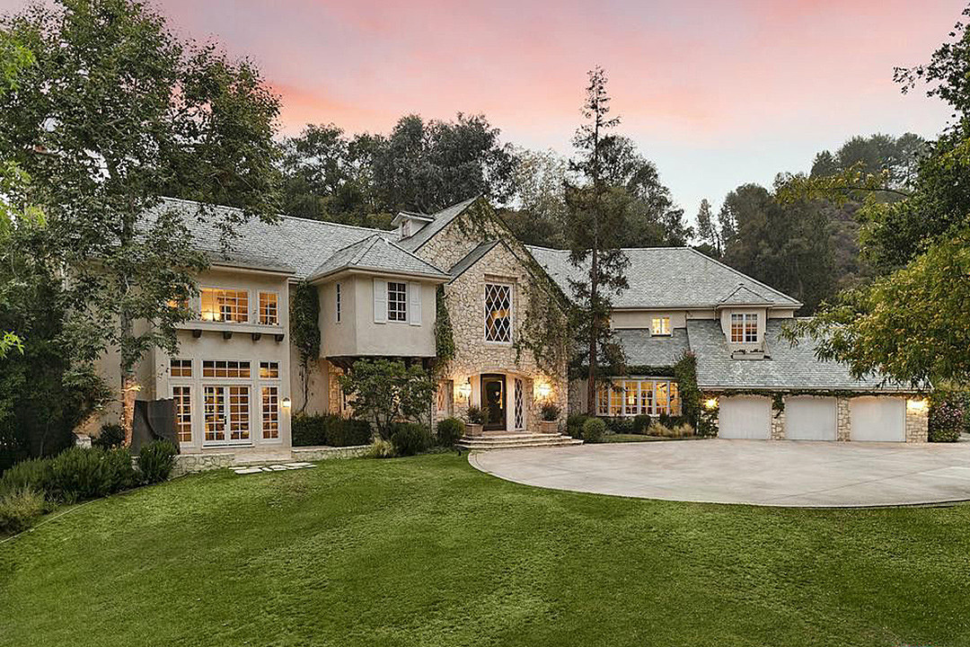 See Inside Reese Witherspoon's Lavish New $16 Million Estate
