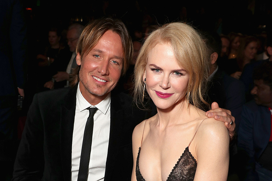 Keith Urban Reveals Why 'Violence Ensued' at the Opera