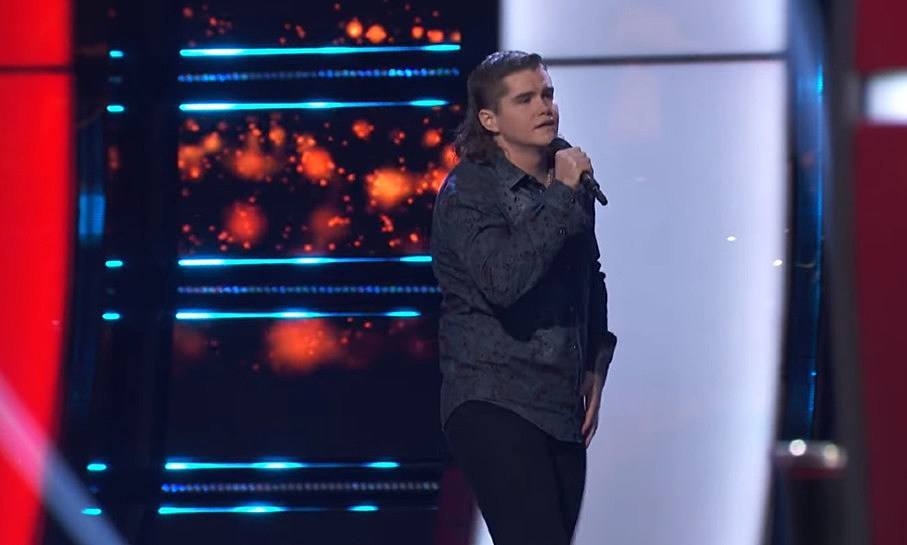 'The Voice': Keith Whitley Song (And a Mullet) Starts New Season