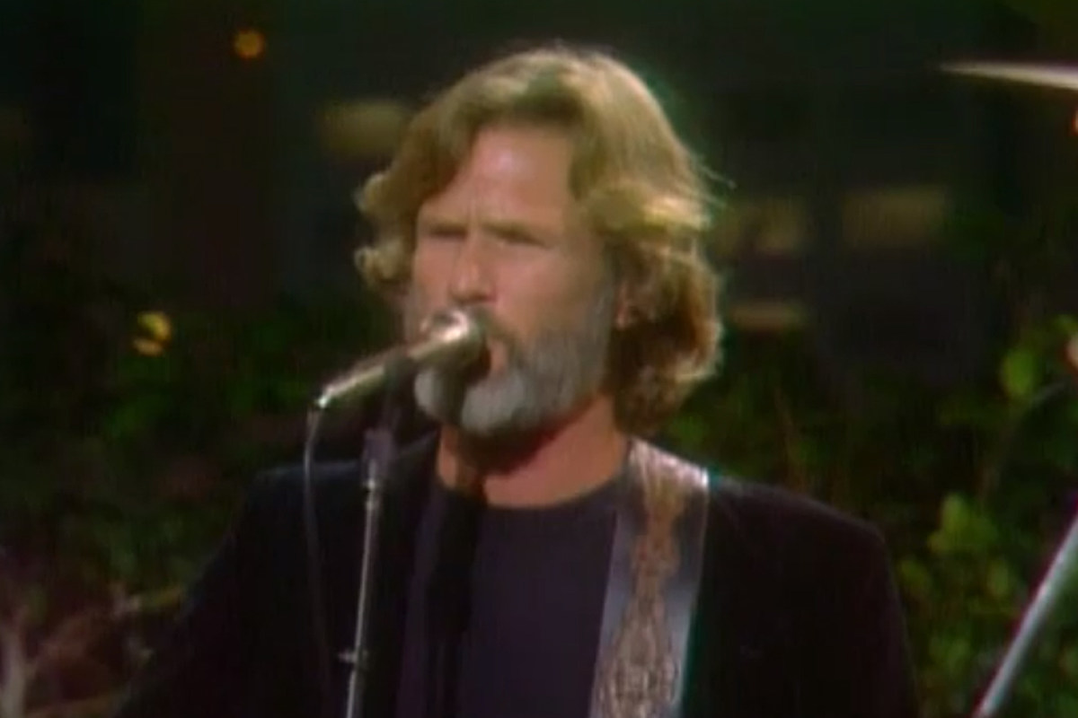 WATCH: New 'ACL' Collection Features Kris Kristofferson Through the Years