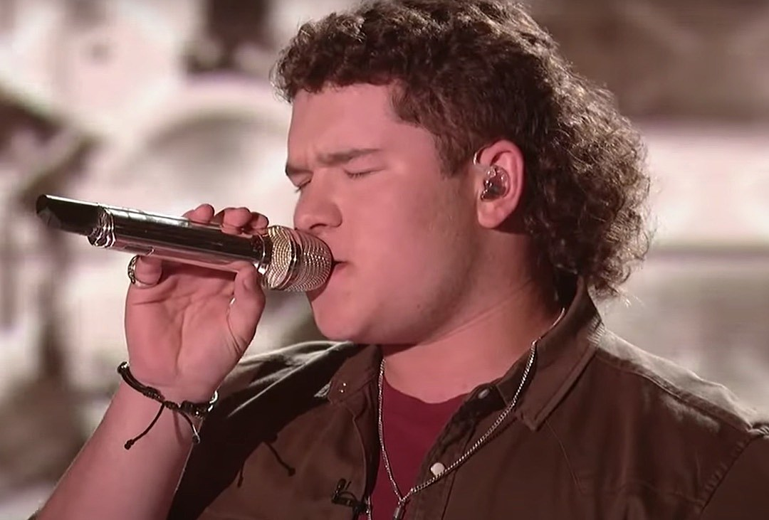 'American Idol''s Caleb Kennedy Exits After Controversial Video