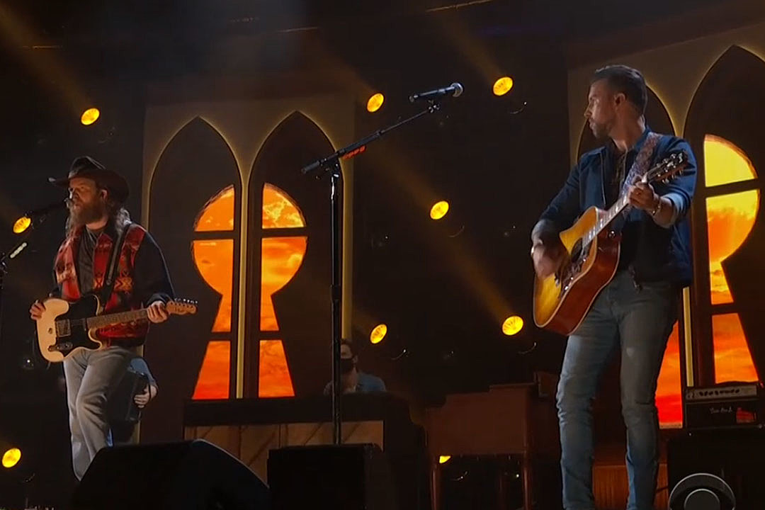 Brothers Osborne Admit 'I'm Not for Everyone' at 2021 ACM Awards