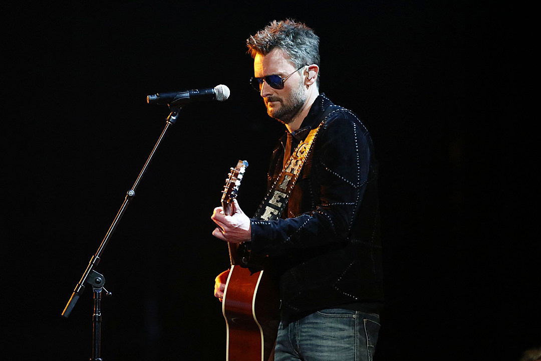 REVIEW: Eric Church 'Heart & Soul' a Study in Country Heartbreak