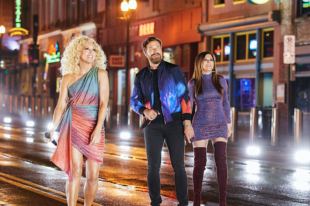 Little Big Town Bring 'Wine, Beer, Whiskey' to 2021 ACM Awards