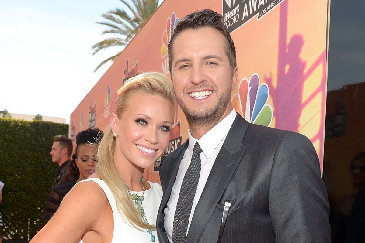 REPORT: 'Real Housewives' Style Show Filming in Nashville With Luke Bryan's Wife