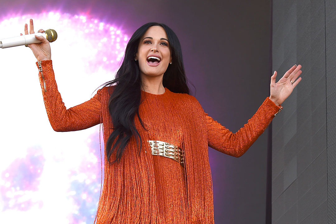 Kacey Musgraves Fulfills 'Lifelong Dream' With Fun New Job