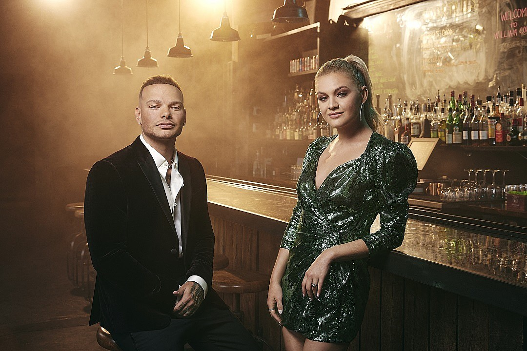 Kane Brown, Kelsea Ballerini Co-Hosting 2021 CMT Music Awards